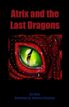 Atrix and the Last Dragons
