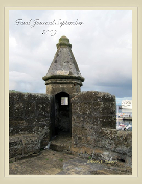 Faial Journal September 2009
