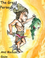 The Great Perseus and Medusa's Gaze