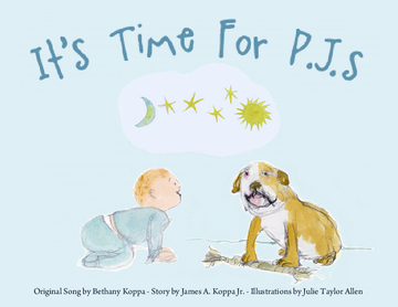 It's Time for PJs
