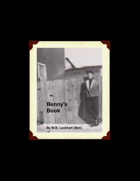 Benny's book