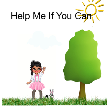 Help Me If You Can