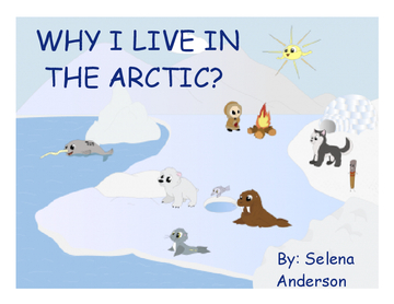 Why I live in the Arctic?
