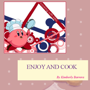 Enjoy and Cook