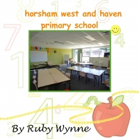 horsham west haven primary school
