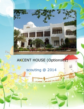 AKCENT house (Options02)