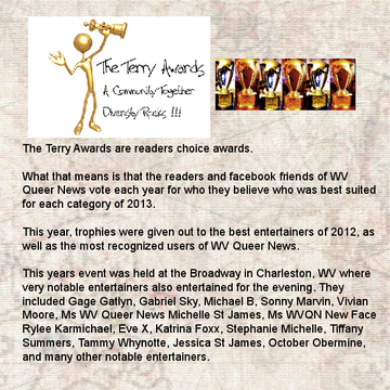The Terry Awards
