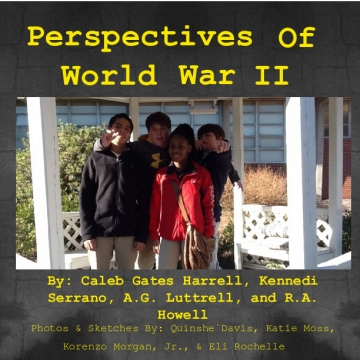 Perspectives of WWII