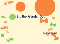 Stu the Wonder Dog