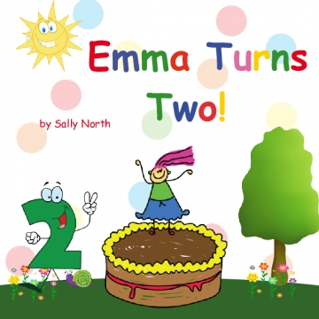 64- Emma Turns Two!