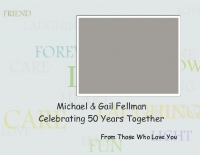 Michael & Gail Fellman