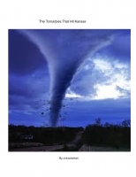 The Tornadoes That Hit Kansas