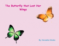 The Butterfly That Lost Her Wings