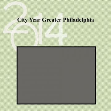 City Year Yearbook 2014