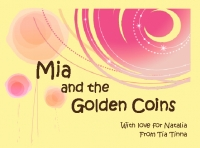Mia and the Golden Coins