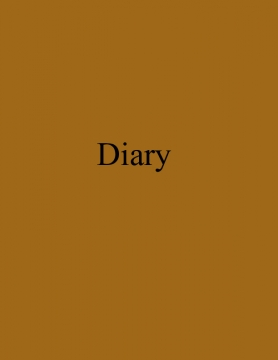 Russian Immigrants' Diary