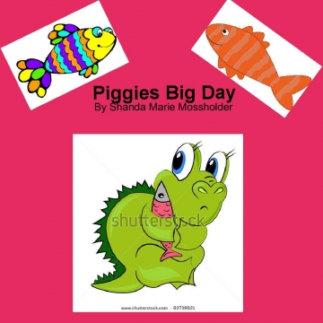 Piggies Day