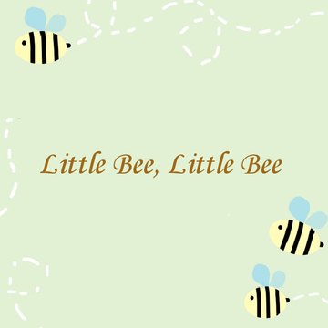 Little Bee, Little Bee