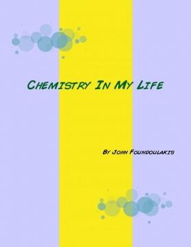 Chemistry in my life