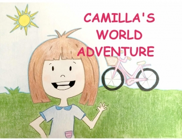 Camilla's World Adventure