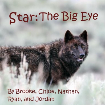 Star: The Big Eye