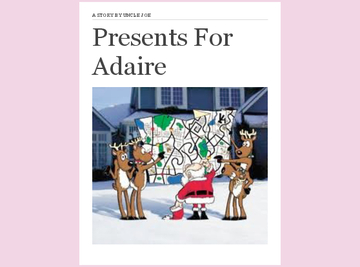 Presents For Adaire