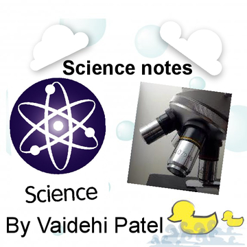 Science notes 2