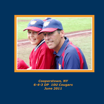 Cooperstown, NY  2011