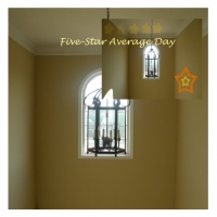 Five-Star Average Day