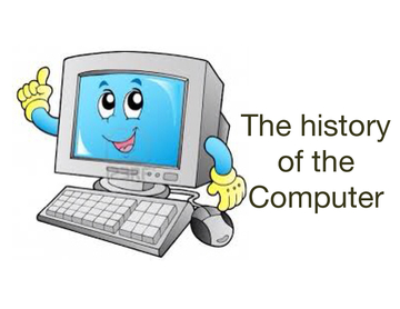 The age of the computer