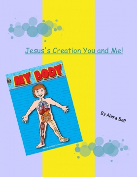 Jesus's creation that's you