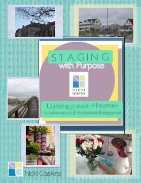 Staging with Purpose