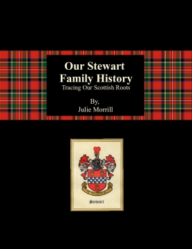 Our Stewart Family History