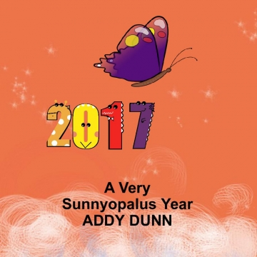A Very Sunnyopalus Year