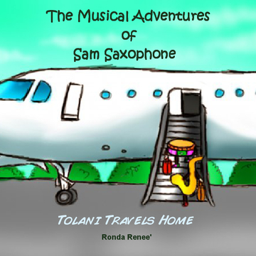 The Musical Adventures of Sam Saxophone