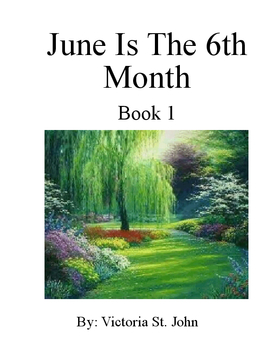 June Is The 6th Month