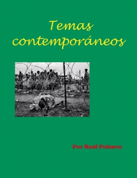 Temas contemporáneos