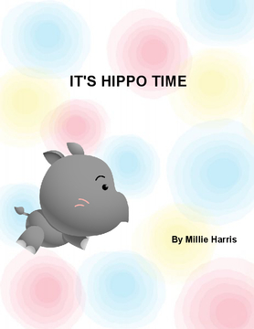 IT'S HIPPO TIME