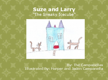 Suze and Larry