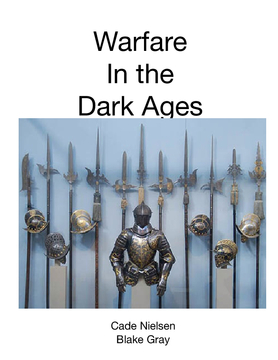 Warfare of the Dark Ages