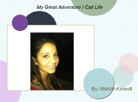 My Great Adventure I Call Life