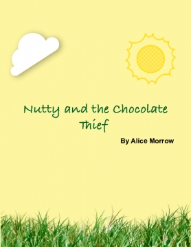 Nutty and the chocolate thief