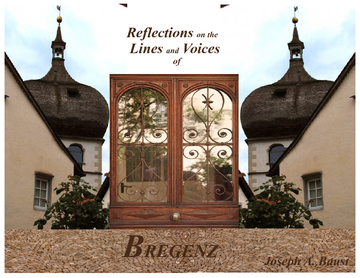 Reflections on the  Lines and Voices of Bregenz