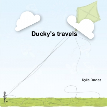 The traveling duck