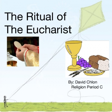 The Ritual of the Eucharist