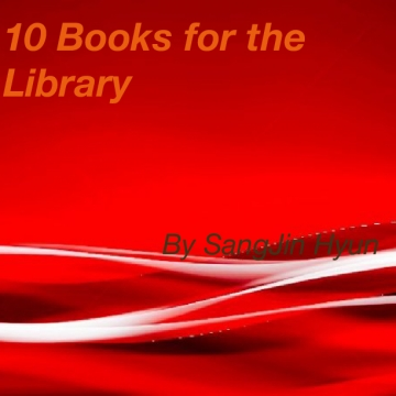 10 Books for the Library