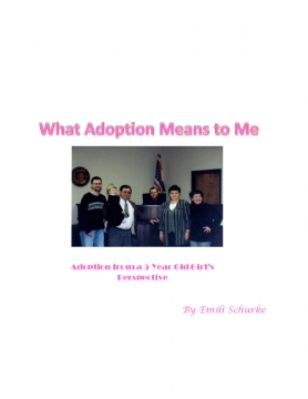 What Adoption Means to Me