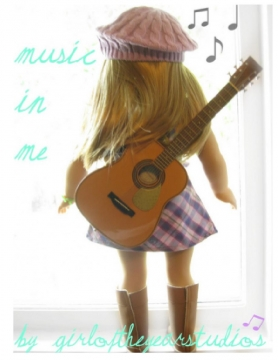 Music In Me: Book 1