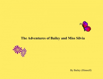 The Adventures of Bailey and Miss Silvia