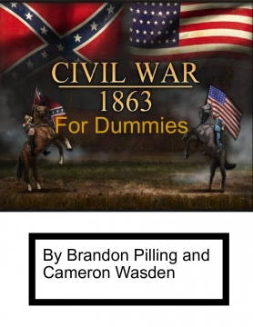 Civil War For Dummies Project